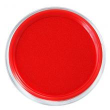 万博体育max手机版登录9863印台 红色快干印台盒 80mm圆形印台...