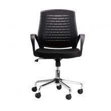 万博体育max手机版登录4901 人体工程靠背万博max官网手机版登陆/电脑椅/职员椅/椅子 家用网布可升降转椅