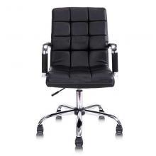 万博体育max手机版登录4912 电脑椅 家用万博max官网手机版登陆 转椅人体工学皮椅子 时尚升降座椅 优质PU皮椅子,电镀五金铁架