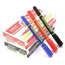 宝克MP2915记号笔 描线笔油性笔光盘笔 勾线笔...