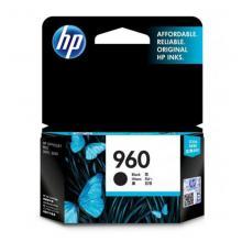 惠普960墨盒 CZ665AA黑色标准容量 HP ...