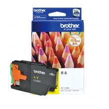 兄弟LC400Y墨盒 黄色 适用MFC-J430W;MFC-J625DW;MFC-J825DW
