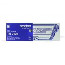兄弟TN-2125 黑色墨粉盒  brother ...