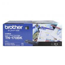 兄弟TN-170BK 黑色墨粉盒 (适用HL-40...