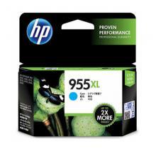 惠普(HP)L0S63AA 955XL高容量原装青...